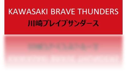 【17年度全チーム紹介】川崎ブレイブサンダース【B1東地区】