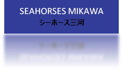 【17年度全チーム紹介】シーホース三河【B1中地区】